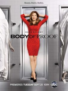 Body of Proof (Season 2) [ซับไทย]