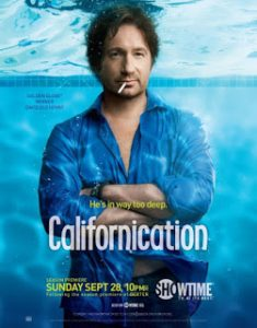 Californication (Season 2) [ซับไทย]