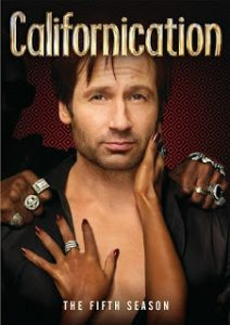 Californication (Season 5) [No-Sub]