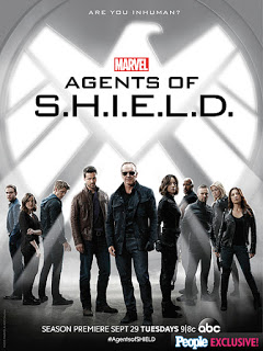 Marvel's Agents of S.H.I.E.L.D. – Season 3 [ซับไทย] (22 ตอนจบ)