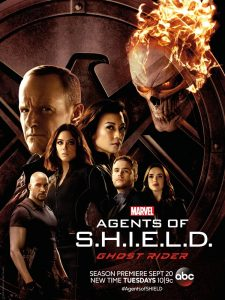 Marvel's Agents of S.H.I.E.L.D. – Season 4 [ซับไทย] (EP. 1 – 22 END)