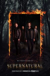 Supernatural Season 12 [ซับไทย] (EP. 1 – 23 END)