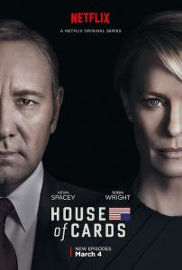 House of Cards (Season 4) [ซับไทย]