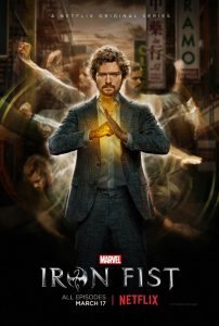 Marvel's Iron Fist Season 1 [ซับไทย]