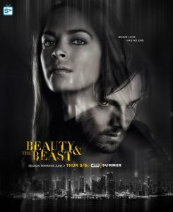 Beauty And The Beast Season 4 ซับไทย